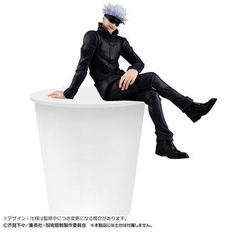 Gojou Satoru Noodle Stopper Figure Jujutsu Kaisen
