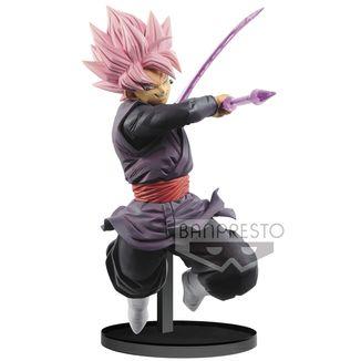 Goku Black SSR Figure Dragon Ball Super GxMateria