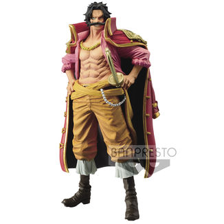 Gol D Roger Figure One Piece King of Artist