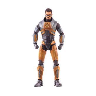 Figura Gordon Freeman Half Life 2