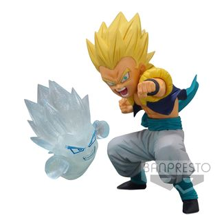 Gotenks SSJ Figure Dragon Ball Z GxMateria