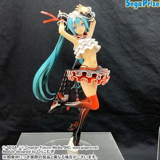 Figura Hatsune Miku Bless You Vocaloid SPM