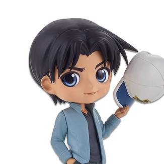 Figura Heiji Hattori Detective Conan Q Posket Version A