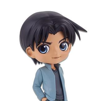Heiji Hattori Figure Detective Conan Q Posket Version B