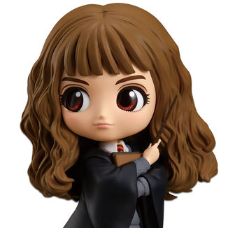 Hermione Granger Figure Harry Potter Q Posket