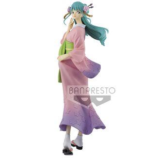 Hiyori Kozuki Figure One Piece Glitter & Glamours