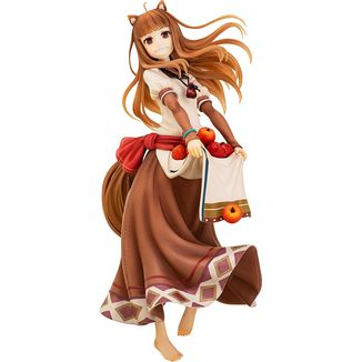 Holo Plentiful Apple Harvest Figure Spice and Wolf
