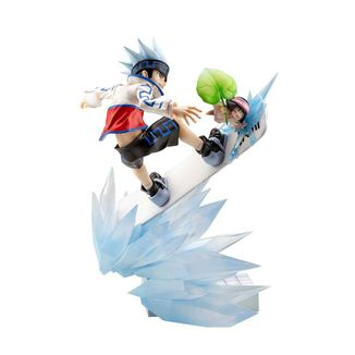 Horohoro Figure Shaman King ARTFXJ