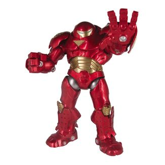 Figura Hulkbuster Marvel Select