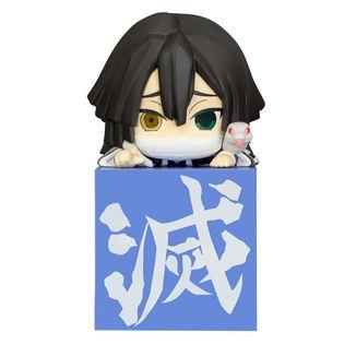 Figura Iguro Obanai Kimetsu no Yaiba Hikkake