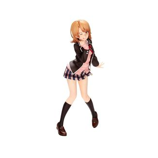 Iroha Isshiki Figure My Teen Romantic Comedy SNAFU Climax