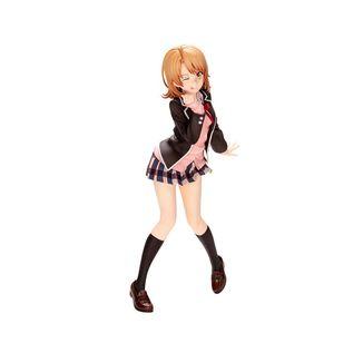 Figura Iroha Isshiki My Teen Romantic Comedy SNAFU Climax