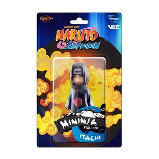 Itachi Uchiha Figure Naruto Shippuden Mininja