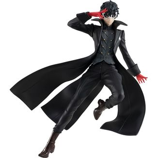 Joker Figure Persona 5 Pop Up Parade