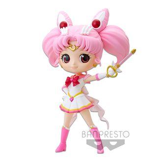 Kaleidoscope Chibi Moon Figure Sailor Moon Eternal The Movie Q Posket