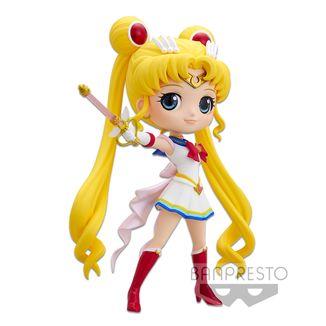 Kaleidoscope Moon Figure Sailor Moon Eternal The Movie Q Posket