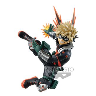 Figura Katsuki Bakugo My hero Academia The Amazing Heroes Vol 14