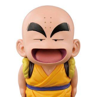 Figura Krillin Dragon Ball Collection