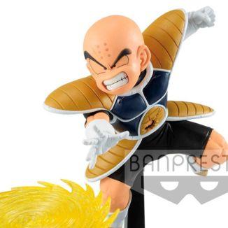 Figura Krillin Dragon Ball Z GxMateria