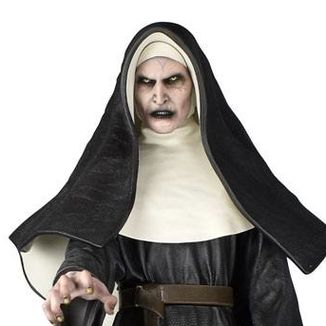 The Nun Figure Horror Gallery