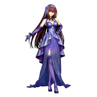 Lancer Scathach Heroic Spirit Formal Dress Figure Fate Grand Order