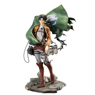 Levi Figure Attack on Titan