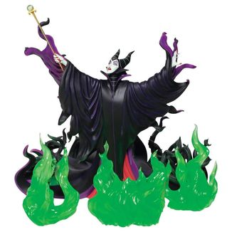 Maleficent Figure Sleeping Beauty Grand Jester Studios Disney