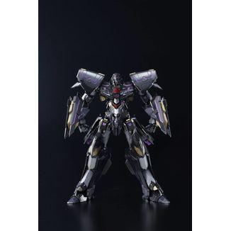 Figura Megatron Transformers Kuro Kara Kuri