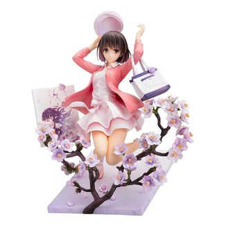 Megumi Kato First Meeting Outfit Figure Saekano the Movie Finale