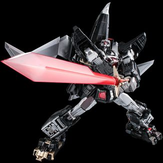 Metamor Force Final Dancouga Figure