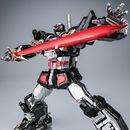 Metamor Force Final Dancouga Figure
