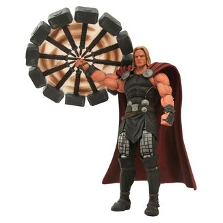 Mighty Thor Figure Marvel Select