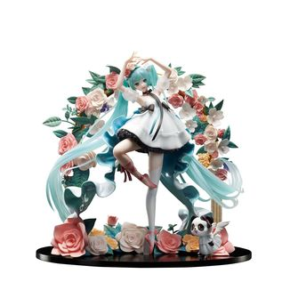 Figura Miku Hatsune Miku with You 2019 Vocaloid