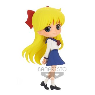 Figura Minako Aino Pretty Guardian Sailor Moon Eternal The Movie Q Posket