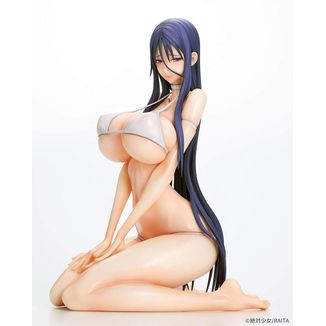 Figura Misanee White Bikini Magical Girls Mahou Shoujo
