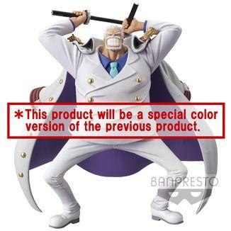 Monkey D Garp Special Color Figure One Piece A Piece of Dream