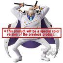 Figura Monkey D Garp Special Color One Piece Magazine A Piece of Dream