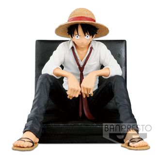 Figura Monkey D Luffy One Piece Creator X Creator