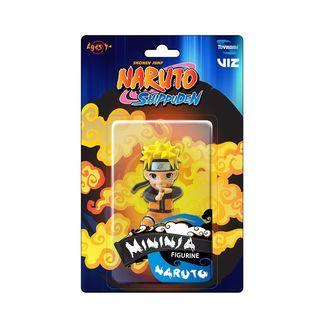 Naruto Uzumaki Figure Naruto Shippuden Mininja