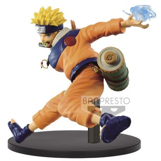 Naruto Uzumaki Figure Naruto Vibration Stars
