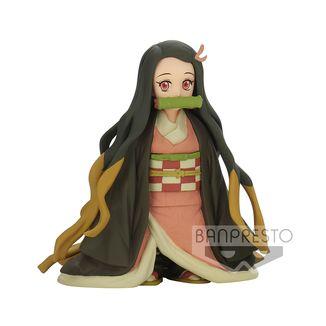 Nezuko Kamado Version A Figure Kimetsu no Yaiba Kizuna no Sou Vol 18