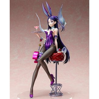 Figura Nitta Yui Bunny Original Character by Raita Magical Girls Series