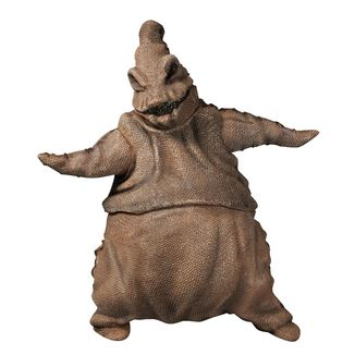 Oogie Boogie Figure Nightmare before Christmas Deluxe