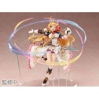 Pecorine Figure Princess Connect Re Dive
