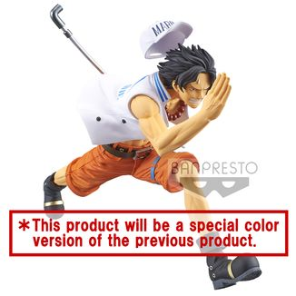 Portgas D Ace Special Color Figure One Piece A Piece of Dream