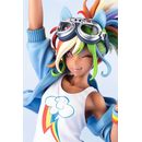 Figura Rainbow Dash My Little Pony Bishoujo