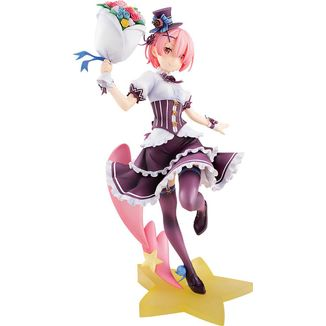 Ram Birthday Figure Re:Zero