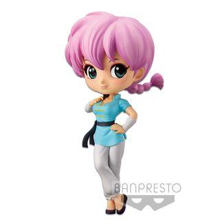 Figura Ranma Saotome Female Version B Ranma 1/2 Q Posket