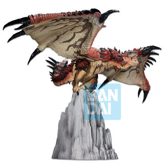 Figura Rathalos Monster Hunter Ichibansho