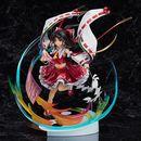 Figura Reimu Hakurei Touhou Lost World